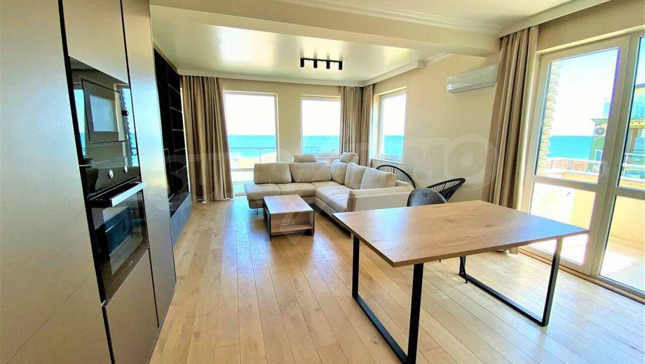двустаен апартамент поморие csadlbb1