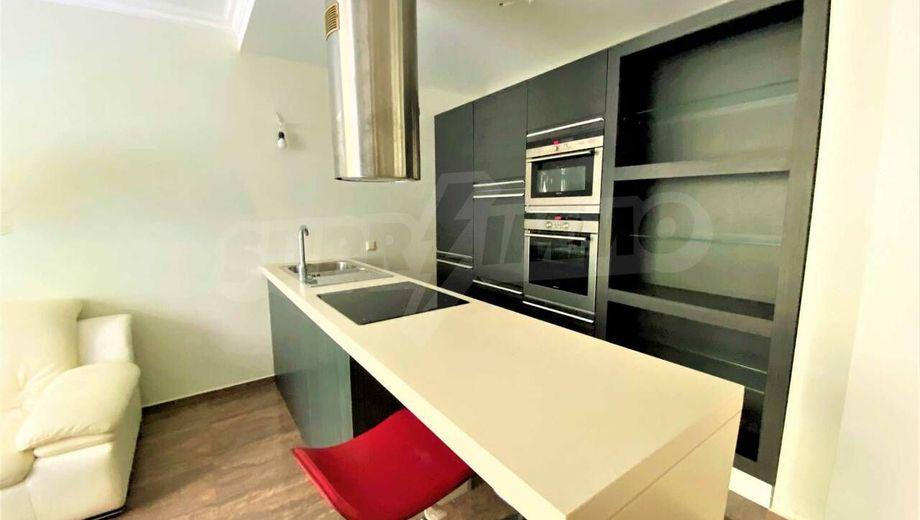 двустаен апартамент поморие phdlwl46