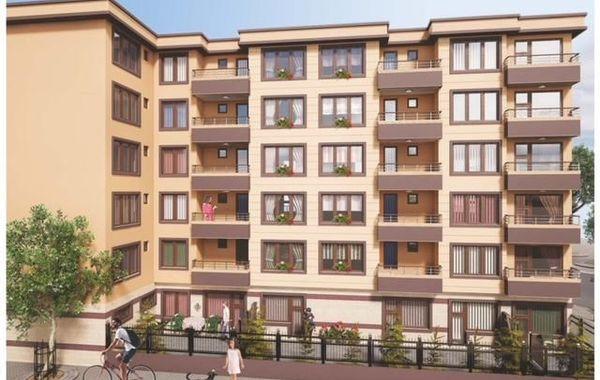 двустаен апартамент поморие pj948mr2