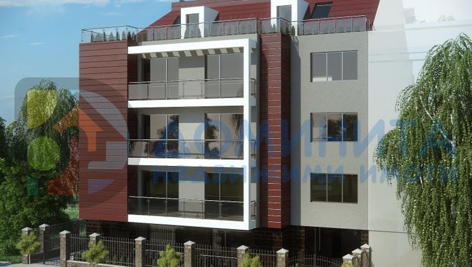 двустаен апартамент приморско 3ptule5d