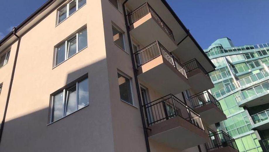 двустаен апартамент приморско k6vxhw2s