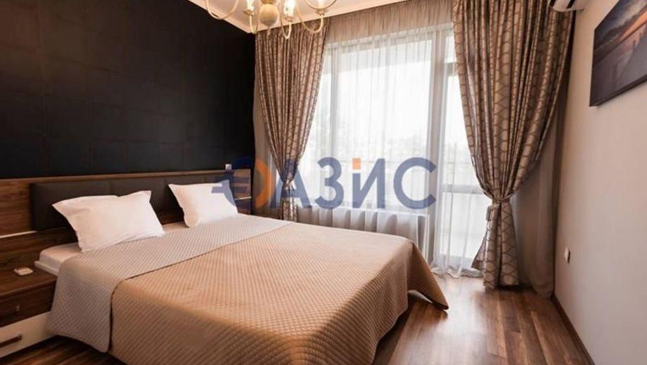 двустаен апартамент приморско mt4c6x7b