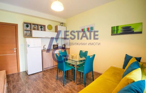 двустаен апартамент приморско p57eqns7