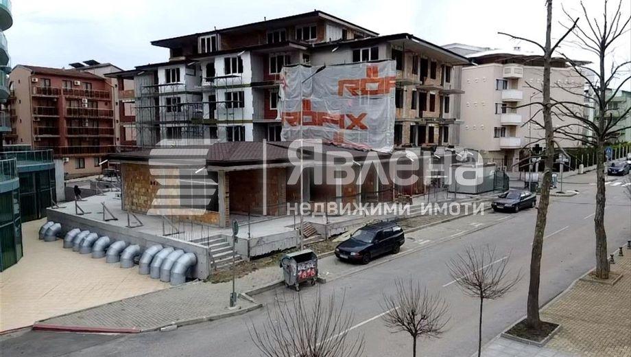 двустаен апартамент приморци a3elxn1d