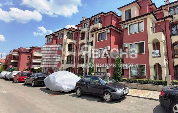 двустаен апартамент равда phvklg6u