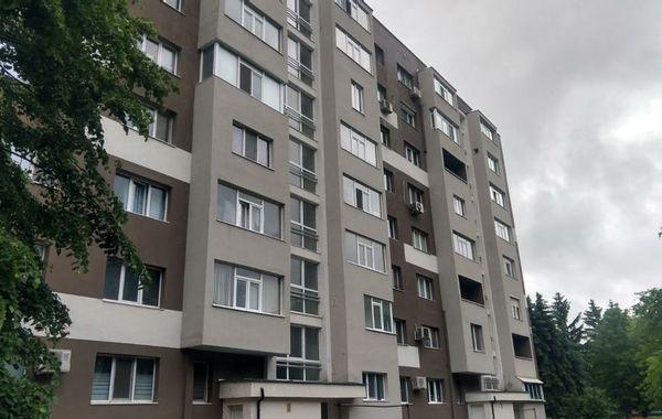 двустаен апартамент разград 459gpjjv