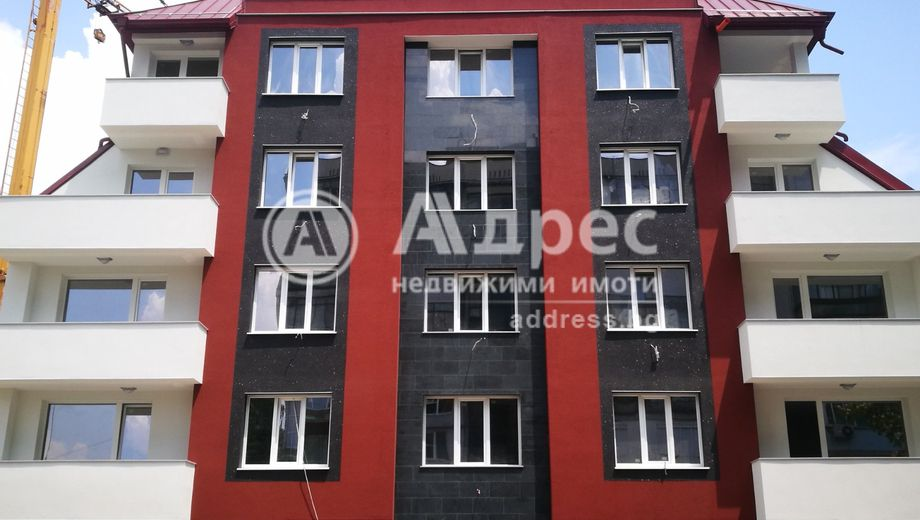 двустаен апартамент русе 8fav555t