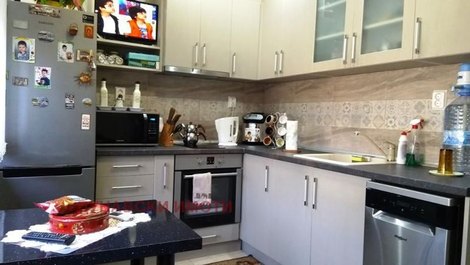 двустаен апартамент русе m2dgmt82