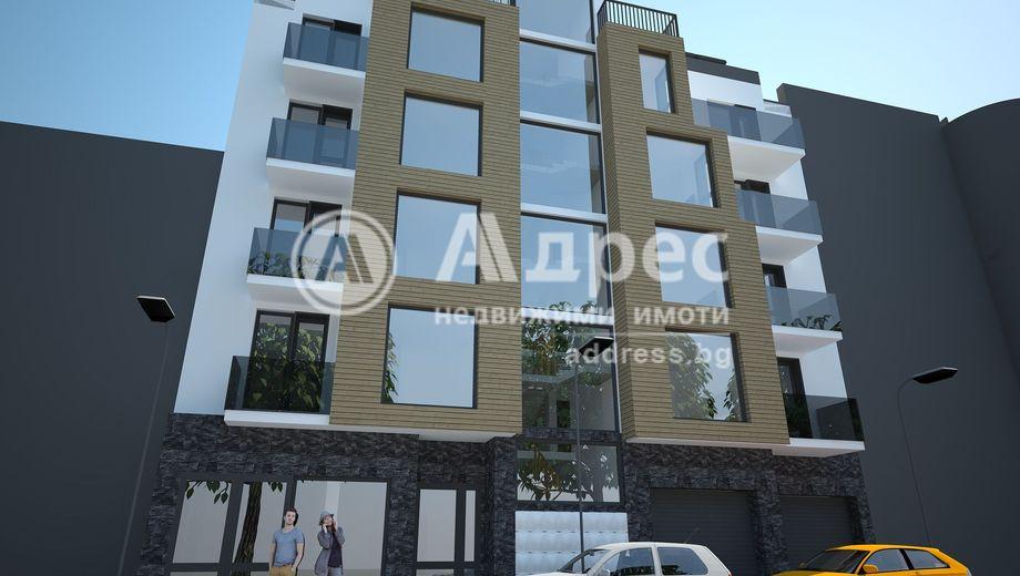 двустаен апартамент русе m52mgcw2