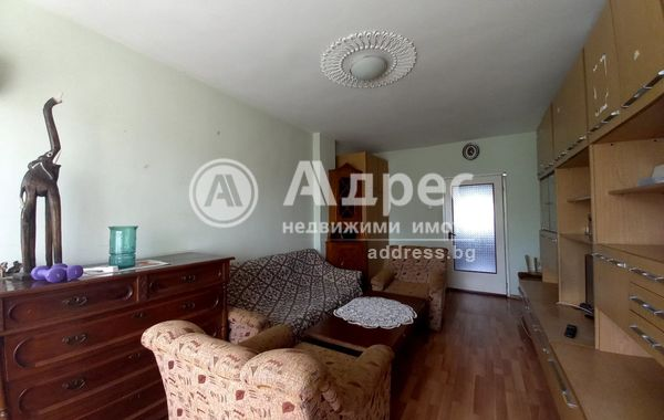двустаен апартамент русе upg656e4