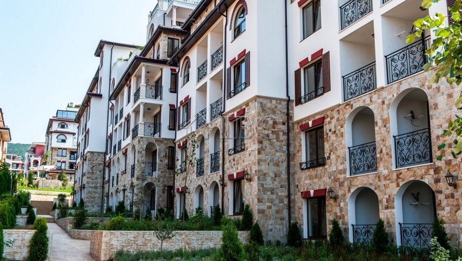 двустаен апартамент свети влас almvdsvj