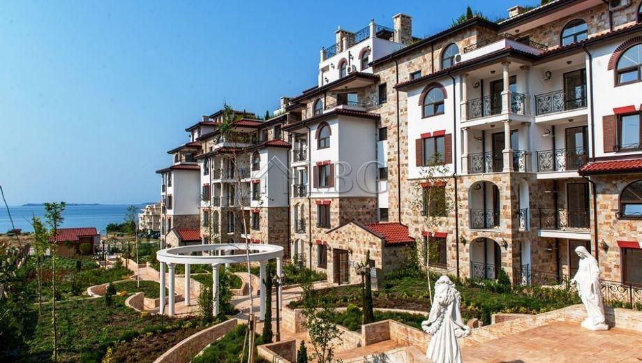 двустаен апартамент свети влас u126558v