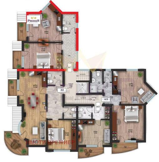 двустаен апартамент св св константин и елена 59r4ttyx