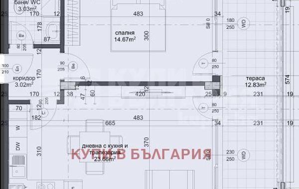 двустаен апартамент св св константин и елена tvktsyu3
