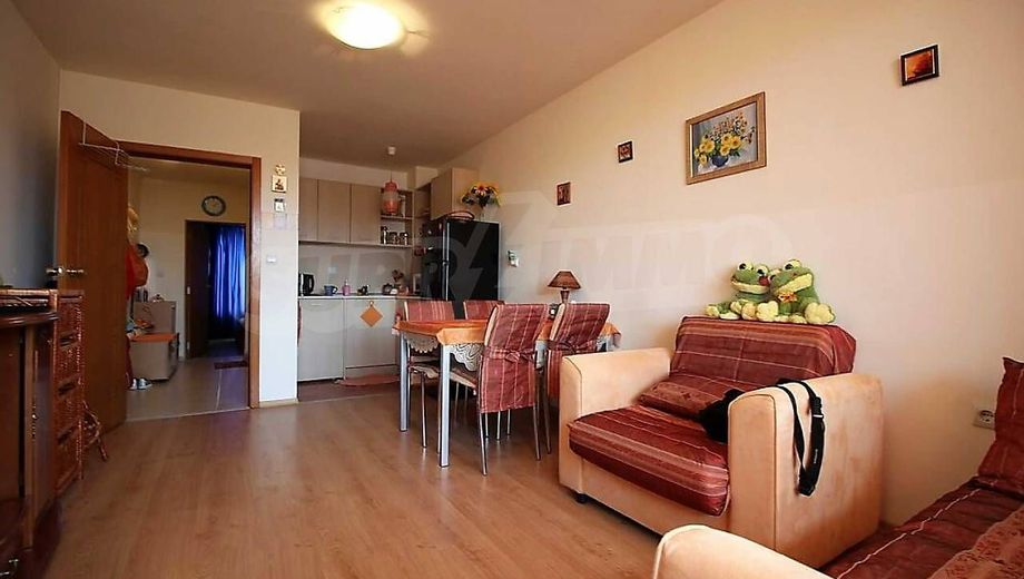 двустаен апартамент слънчев бряг 31946l9c