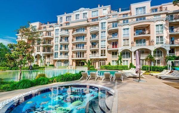 двустаен апартамент слънчев бряг 4emskn44