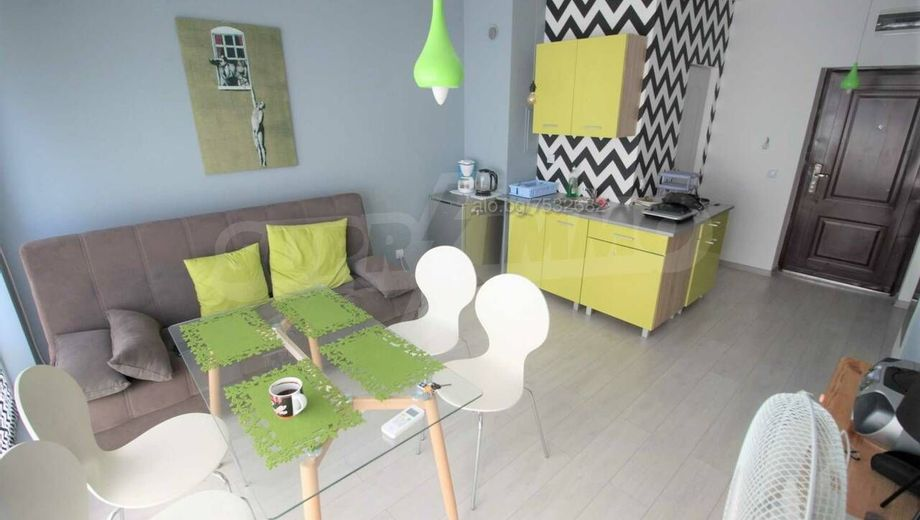 двустаен апартамент слънчев бряг 4ttjam71