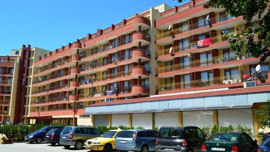 двустаен апартамент слънчев бряг 552dyyk5