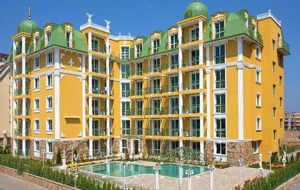 двустаен апартамент слънчев бряг 6dcrl47r