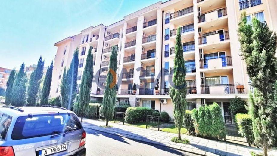 двустаен апартамент слънчев бряг 6e8tr581