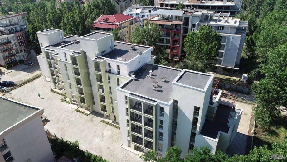 двустаен апартамент слънчев бряг bhbbs52u