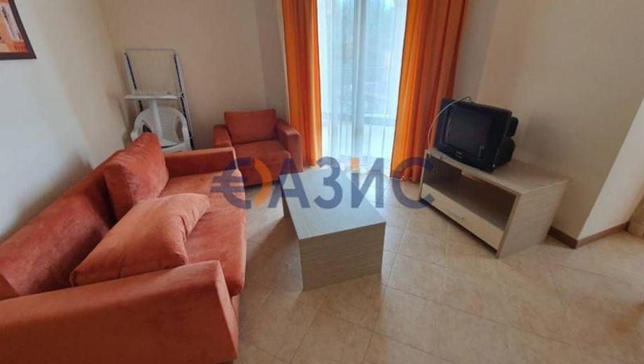 двустаен апартамент слънчев бряг d22pxddn