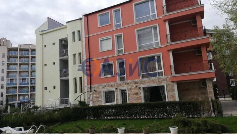 двустаен апартамент слънчев бряг e8aube9v