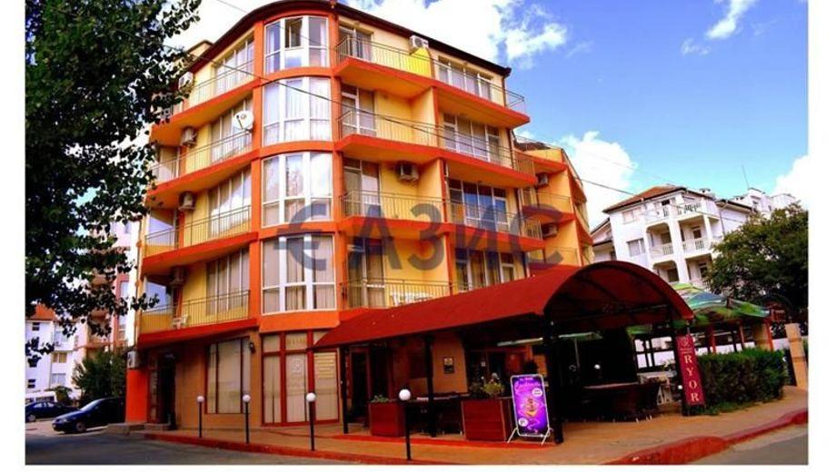 двустаен апартамент слънчев бряг g4bm33lr