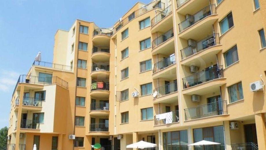 двустаен апартамент слънчев бряг gx133mcu