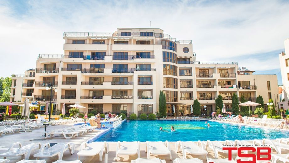 двустаен апартамент слънчев бряг qdkel4st