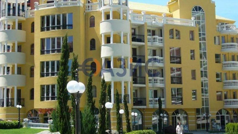 двустаен апартамент слънчев бряг t1askh1a