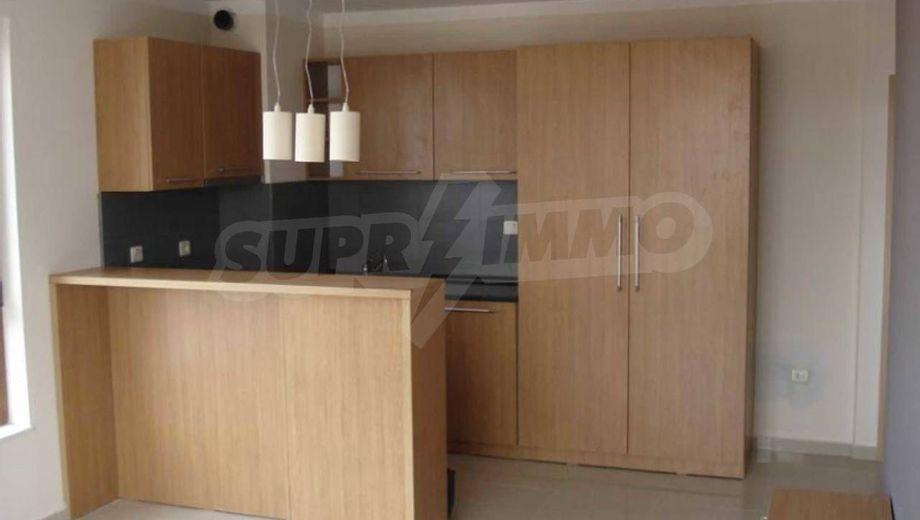 двустаен апартамент созопол tepu9uha