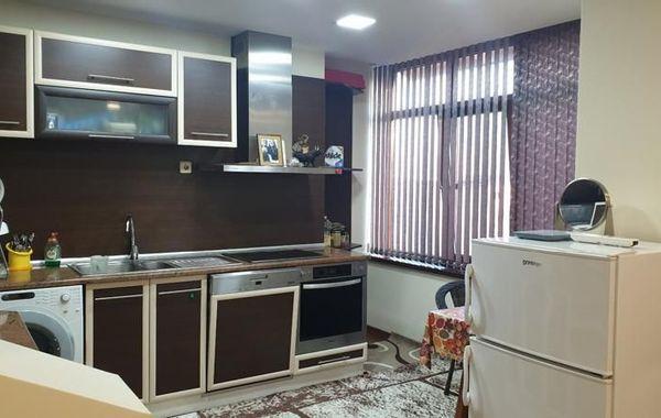 двустаен апартамент сопот wd46pun8