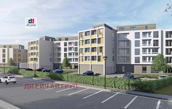 двустаен апартамент софия 11q8vvn3