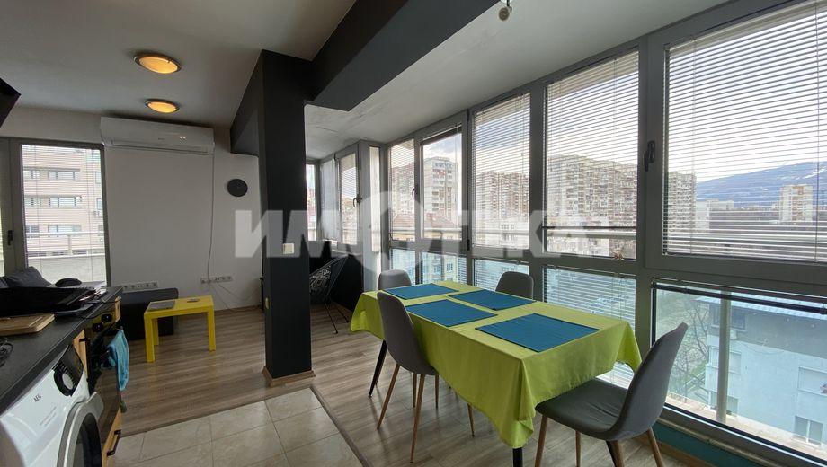 двустаен апартамент софия 12hshma4