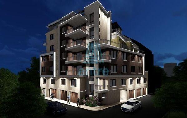 двустаен апартамент софия 12l51e7q