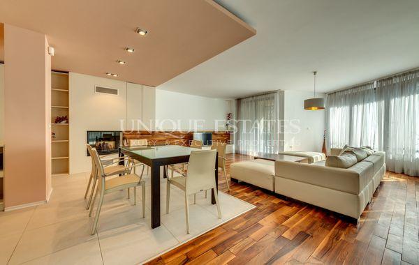 двустаен апартамент софия 15mh19sq