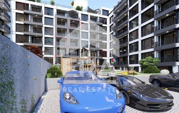 двустаен апартамент софия 1r31hshc