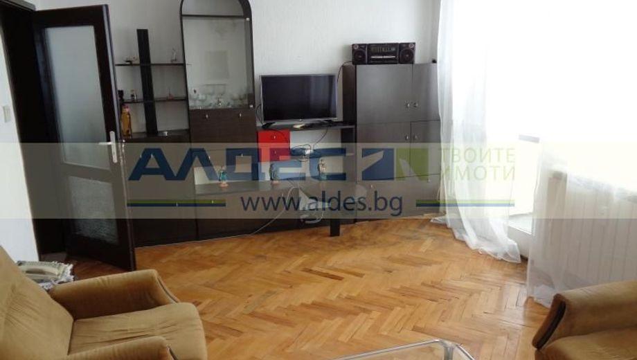 двустаен апартамент софия 223suk4t