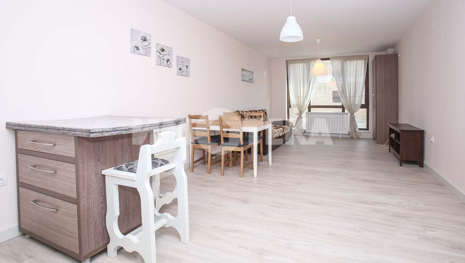 двустаен апартамент софия 23l12sft