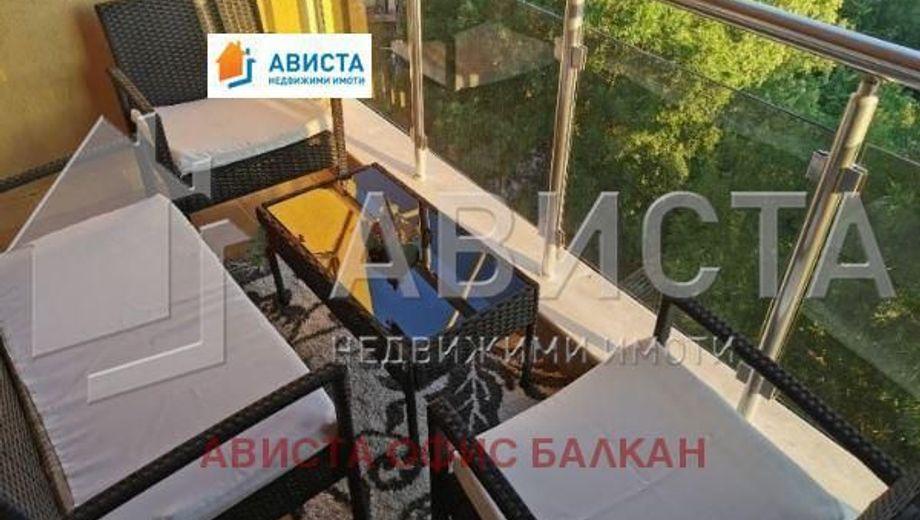 двустаен апартамент софия 2426m7bk