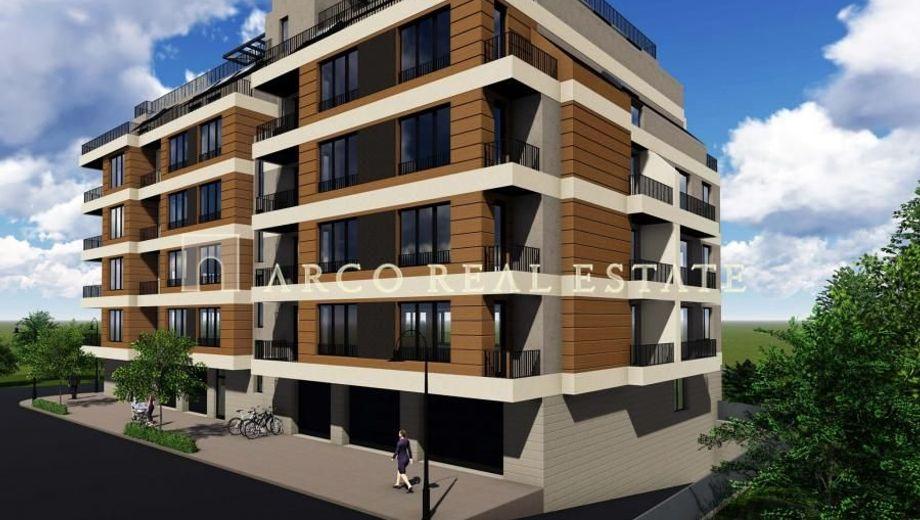 двустаен апартамент софия 282sratn
