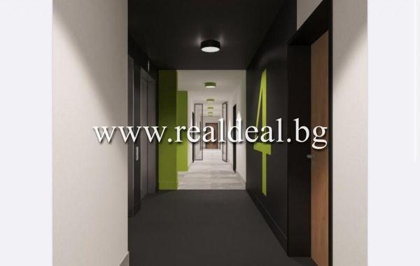 двустаен апартамент софия 286q11lm