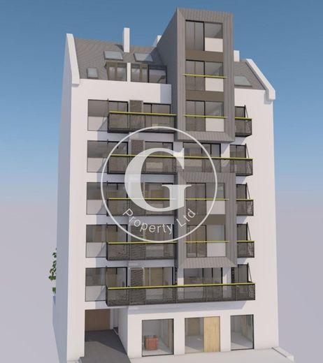двустаен апартамент софия 2g2lms2h