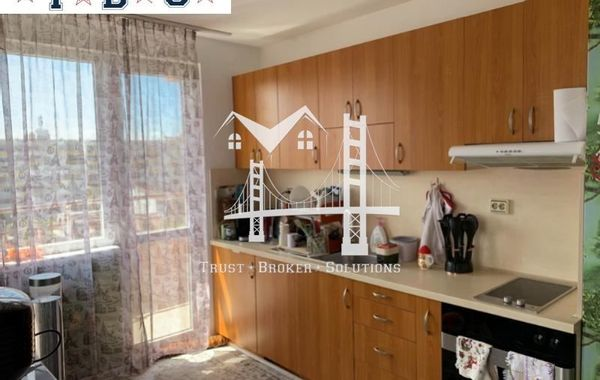 двустаен апартамент софия 2rw7bbh2