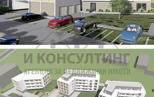 двустаен апартамент софия 2svc772k