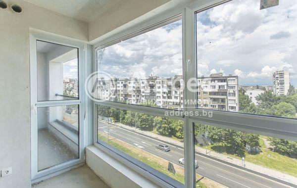 двустаен апартамент софия 2v233xpk