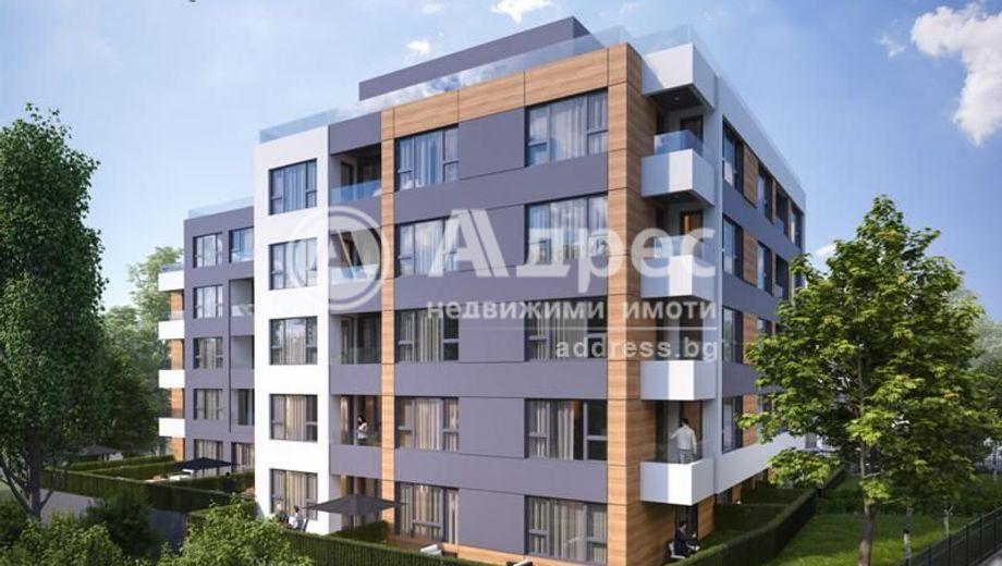двустаен апартамент софия 2x8597ba