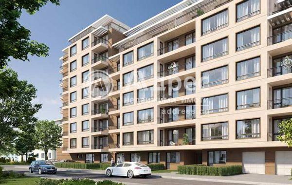 двустаен апартамент софия 327ymv5a