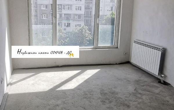 двустаен апартамент софия 3292v5bd